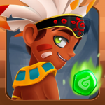 [APK] Jewel Hunter – Match 3 Adventure Puzzles 1.1.5 (MOD Unlimited Money)