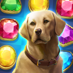 [APK] Jewel Mystery – Match 3 Story Adventure 1.4.1  (MOD Unlimited Money)
