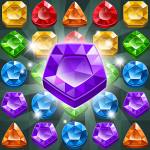 [APK] Jewel chaser 1.16.0 (MOD Unlimited Money)