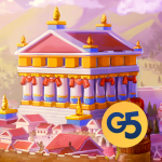 [APK] Jewels of Rome: Match gems to restore the city 1.1 9.1901  (MOD Unlimited Money)