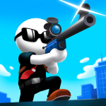 [APK] Johnny Trigger: Sniper 1.0.6 (MOD Unlimited Money)