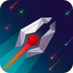 [APK] Jump Drive – One Tap Space Arcade 1.2.2 (MOD Unlimited Money)