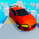 [APK] JumpRacer.io🏖 1.2.20 (MOD Unlimited Money)