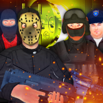 [APK] Justice Rivals 3 – Cops and Robbers 1.061 (MOD Unlimited Money)