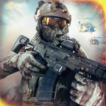 Kill Shot Bravo Free 3D FPS Shooting Sniper Game  8.9 (MOD Unlimited Money)
