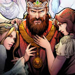 King's Throne Game of Conquest  1.3.112 (MOD Unlimited Money)