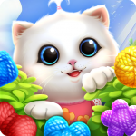 [APK] Kitten Party Cat Home Decorate 1.9.1  (MOD Unlimited Money)