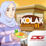 [APK] Kolak Express 3 0.17 (MOD Unlimited Money)