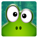 [APK] Leapy Frog 1.2 (MOD Unlimited Money)