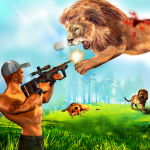 [APK] Lion Hunting : New Hunting Games for Free 1.8 (MOD Unlimited Money)