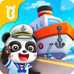 Little Panda Captain  8.53.00.00 (MOD Unlimited Money)