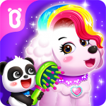 [APK] Little Panda's Pet Salon 8.49.00.05 (MOD Unlimited Money)