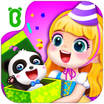 Baby Panda's Birthday Party  8.52.00.00 (MOD Unlimited Money)