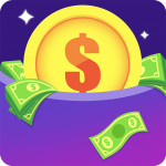 Lucky Scratch—Happy to Lucky Day & Feel Great  2.1.24 (MOD Unlimited Money)