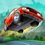 [APK] Lucky Throttle 1.0.1 (MOD Unlimited Money)
