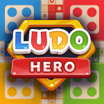 [APK] Ludo Hero Party : Online Game 1.5.1.0 (MOD Unlimited Money)