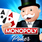 [APK] MONOPOLY Poker – The Official Texas Holdem Online 1.0.5 (MOD Unlimited Money)