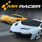 [APK] MR RACER : USA Car Racing Game 2020 1.2.1 (MOD Unlimited Money)