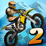 [APK] Mad Skills Motocross 2 2.21.1332 (MOD Unlimited Money)