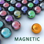 [APK] Magnetic balls bubble shoot 1.200 (MOD Unlimited Money)