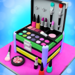[APK] Make Up Cosmetic Box Cake Maker -Best Cooking Game 1.0.4 (MOD Unlimited Money)