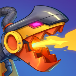 [APK] Mana Monsters: Free Epic Match 3 Game 3.7.4   (MOD Unlimited Money)