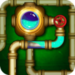 [APK] Master Plumber: Pipe Lines 4.3  (MOD Unlimited Money)