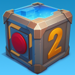 [APK] MechBox 2: Hardest Puzzle Ever 10.3.11 (MOD Unlimited Money)