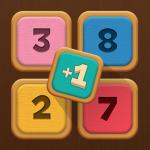 [APK] Mergezilla – Number Puzzle 1.0.5 (MOD Unlimited Money)
