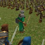 [APK] Middle Earth Battle For Rohan: RPG Melee Combat 1.4 (MOD Unlimited Money)