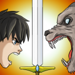 [APK] Monster Hunter Clicker : RPG Idle game 1.8.6 (MOD Unlimited Money)