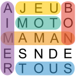 [APK] Mots Mêlés 2.2 (MOD Unlimited Money)