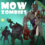 Mow Zombies  1.6.9 (MOD Unlimited Money)