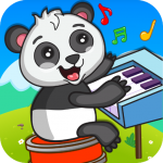 [APK] Musical Game for Kids 1.10 (MOD Unlimited Money)