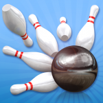 [APK] My Bowling 3D 1.33 (MOD Unlimited Money)