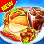 My Cooking Restaurant Food Cooking Games  10.0.99.5052 (MOD Unlimited Money)