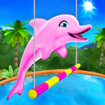 [APK] My Dolphin Show 4.37.23 (MOD Unlimited Money)