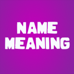 [APK] My Name Meaning 5 (MOD Unlimited Money)