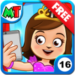 [APK] My Town : Beauty Contest – Girls Dress up & makeup  (MOD Unlimited Money) 2.11