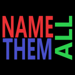 [APK] Name Them All – Trivia Word Game 2.0.6  (MOD Unlimited Money)