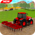 [APK] New Tractor Farming 2020: Free Farming Games 2020 1.8 (MOD Unlimited Money)