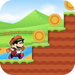 Nob's World : Super Adventure Jungle Platform Game  10.18 (MOD Unlimited Money)