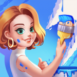 [APK] Nonstop Tycoon – Match 3 to get rich 3.1.3 (MOD Unlimited Money)