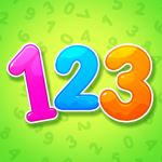 [APK] Numbers for kids! Counting 123 games! 0.7.26(MOD Unlimited Money)