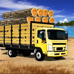 [APK] Offroad Cargo Truck Driver Simulator 2.17 (MOD Unlimited Money)