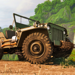 Offroad Jeep Driving amp; Racing stunts  2.2.3 (MOD Unlimited Money)