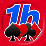 [APK] One Hour Poker 1.2.0 (MOD Unlimited Money)