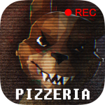 One Night At Pizzeria Craft 3D  1.5 (MOD Unlimited Money)