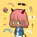 [APK] PP doll – Making profile pictures 1.115  (MOD Unlimited Money)