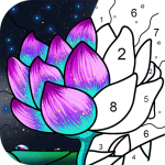 [APK] Paint By Number – Free Coloring Book & Puzzle Game 2.40.0  (MOD Unlimited Money)